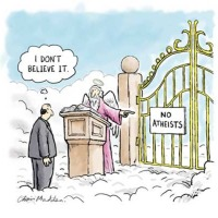Vai reliģija var palīdzēt dzīvot?