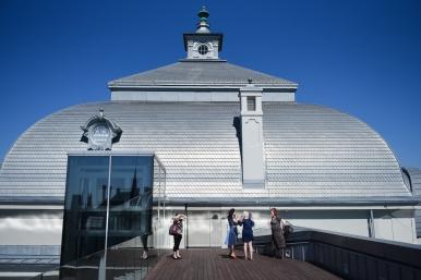 Muzeja terase