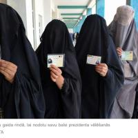 Kalifāta elle jeb ko nozīmē sievietes piekrišana