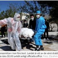 Kā prezidenti palīdz izplatīt melus par pandēmiju un mītus par koronas vīrusu