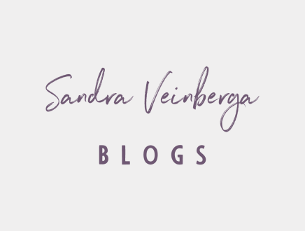 logo sandras blogs