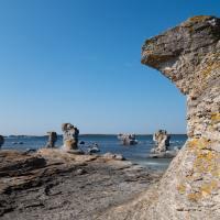 Kas notiek Gotlandē?