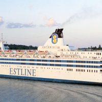 Vai desas no Paldiskiem varēja izraisīt prāmja Estonia avāriju?
