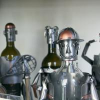 Kad robots nostāsies žurnālista vietā? Vai tas būs drīz?