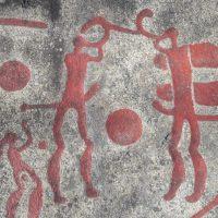 Zinātne: kā nodarbojās ar seksu pirms 14000 gadiem?