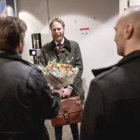 Attaisnojošs spriedums Estonia vraka pētniekiem