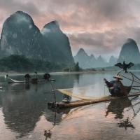 Ķīnas tīkls pasaulē jeb ideoloģiskas korupcijas risks