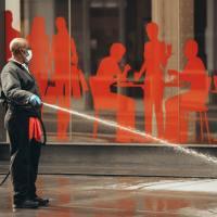 Pandēmijas ietekme uz cilvēku vērtībām