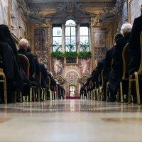 Polijas katoļu iranizācija: kā baznīca šķeļ nevis vieno cilvēkus