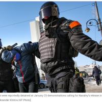 Krievija ir pamodusies citai dzīvei