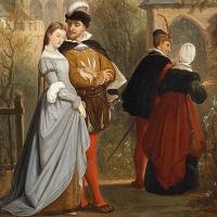 Baudu valgos jeb Gētes mīlestība literatūrā: mūžīgi sievišķais augšup mūs ceļ