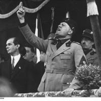 Fašisms un mēs. Fašisma valstu atdzimšana